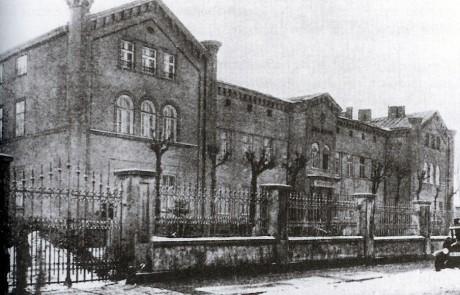 בתי חולים יהודיים בקרקוב