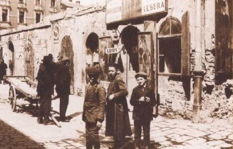 התאחדות הסוחרים היהודים בקראקא