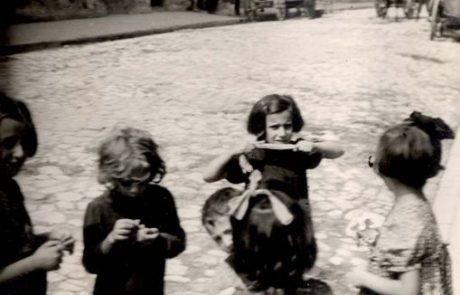 פעילות התנדבותית של הציבור היהודי בגטו