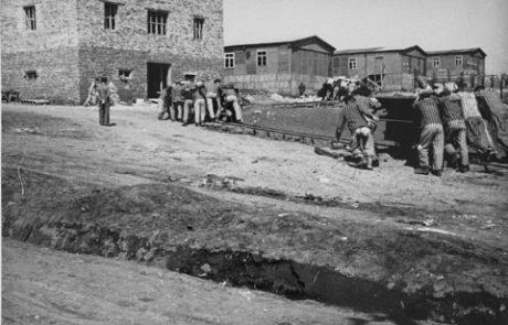 פלשוב – מחנה שנשכח